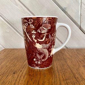 Starbucks 2006 35th Anniversary Mug